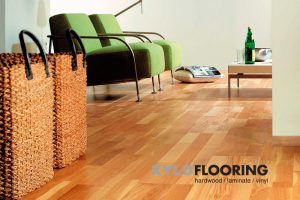 Reasons to Choose Vinyl Flooring