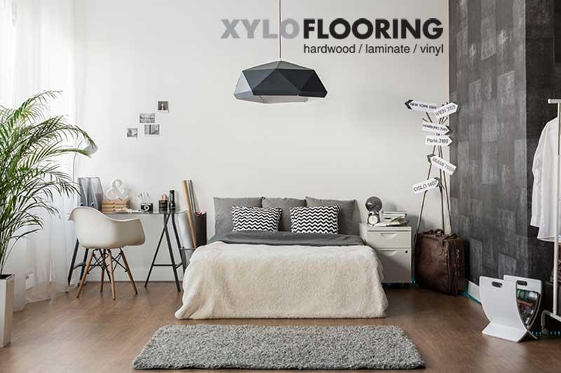 Laminate Flooring | Bedroom Options | Xylo Flooring