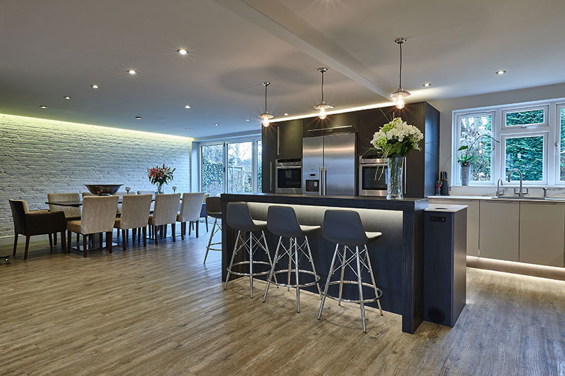 Five Top Home Design Trends for 2019