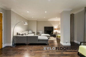 walnut engineered flooring london