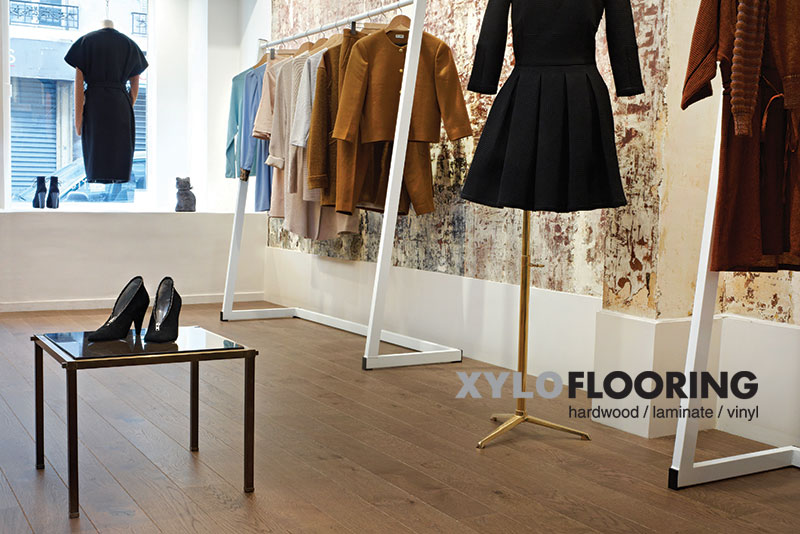 Commercial Flooring by Xylo Flooring