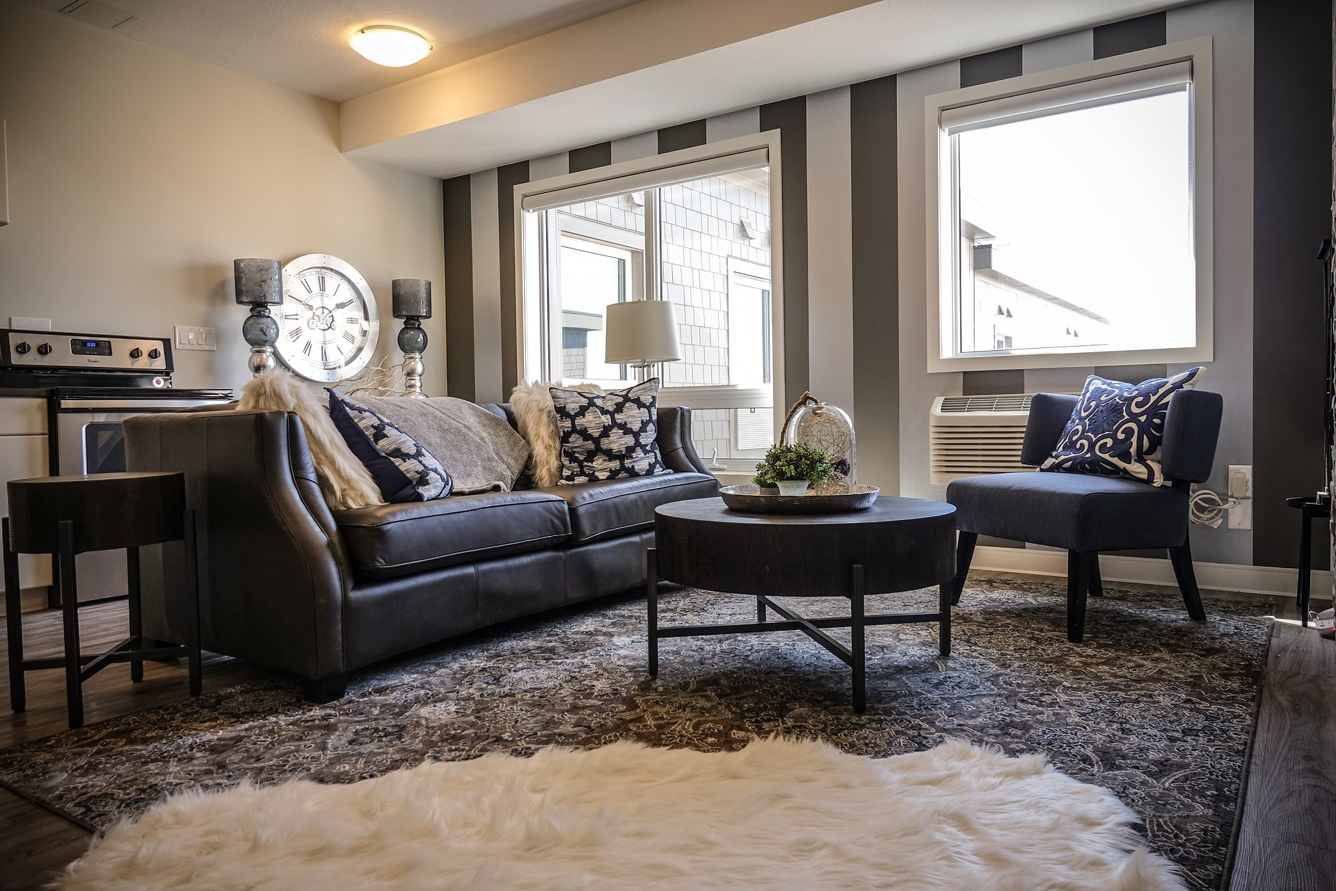 Key Factors to Consider in Choosing the Right Rugs for your House