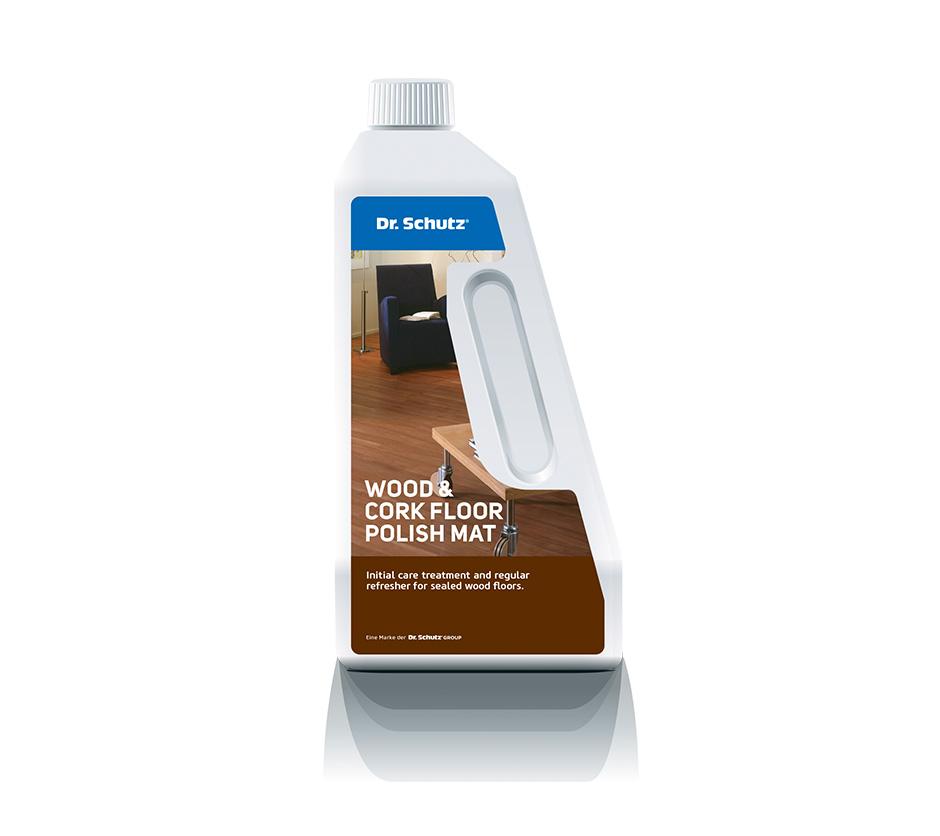 Dr Schutz Laminate floor Cleaner