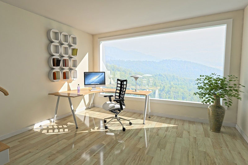 Top Design Tips for Home Offices